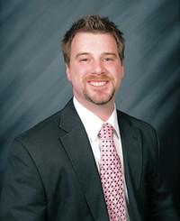 Insurance Agent Brad Stephenson
