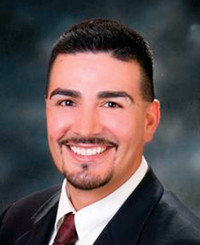 Agente de seguros Efferem Sanchez