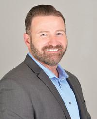 Agente de seguros Shawn Ferestad
