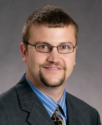Agente de seguros Matt Olsen