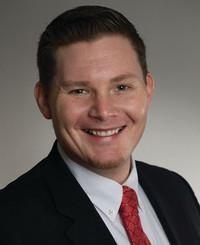 Insurance Agent John Kneisly