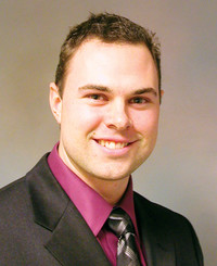 Insurance Agent Nils Krausser
