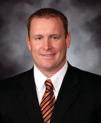 Insurance Agent Jeremy Rogstad