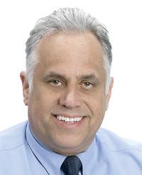 Insurance Agent Phil Boldman