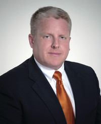 Insurance Agent Ric Bergstrom