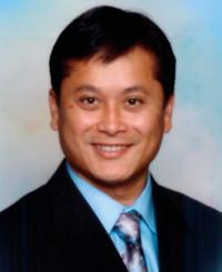 Agente de seguros Ken Quach