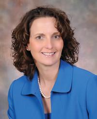 Agente de seguros Trudy Goldsmith