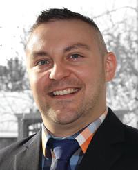 Insurance Agent Darren Shimp-Taylor