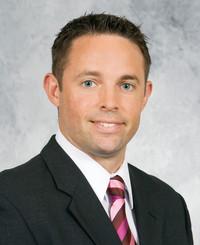 Insurance Agent Eric Geiger