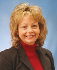 Insurance Agent Sharon Pusey