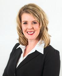 Insurance Agent Amanda Parish