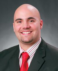 Insurance Agent Luis Sanchez