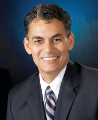 Insurance Agent Xavier Zatizabal
