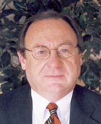Insurance Agent Tom Thorsen