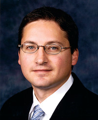 Insurance Agent Marc Scherrer