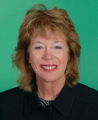 Insurance Agent Lucy Flinn