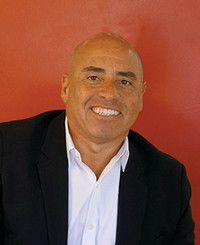 Insurance Agent Alex Escobar