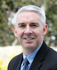Agente de seguros James Piscitelli