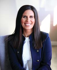 Agente de seguros Amber Arlint
