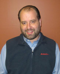 Insurance Agent Josh Barney