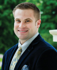 Agente de seguros Mike Rybinski