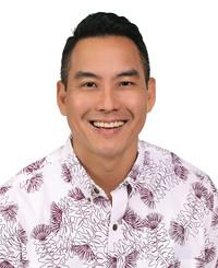 Insurance Agent Robert Shimabuku