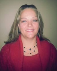 Agente de seguros Serena Clarke