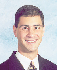 Insurance Agent John Nicolucci