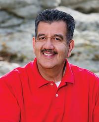 Agente de seguros Ron Sanchez