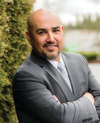 Agente de seguros Cesar Ramos