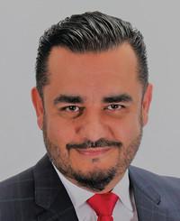 Insurance Agent Omar Motawakel