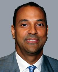 Insurance Agent Chuck Gilbert