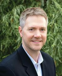 Insurance Agent Brandon Mueller