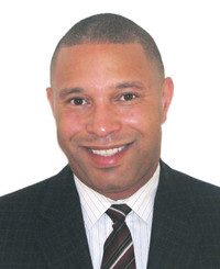 Insurance Agent Anthony Jackson