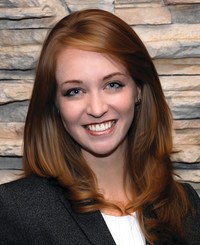 Insurance Agent Erin Curtis