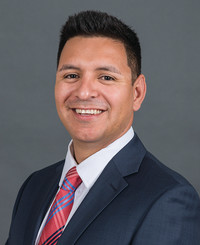 Agente de seguros Sal Castro