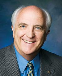 Agente de seguros David Blevins