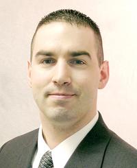 Agente de seguros Sean Duplessie