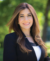 Insurance Agent Monica Lopez
