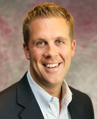 Agente de seguros Chris Schultz