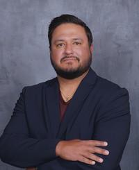 Insurance Agent Eric Fierro