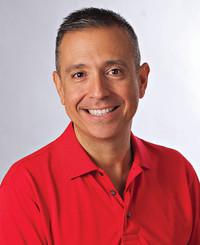 Insurance Agent Jorge Vidal