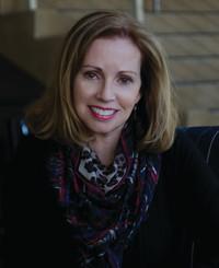 Insurance Agent Sylvia Rusche