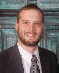 Agente de seguros Paul Schwarz