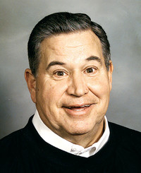 Insurance Agent Griff Jones, Jr.