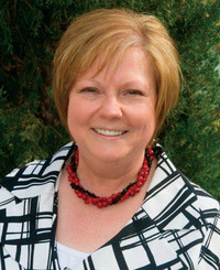 Insurance Agent Mary Thompson