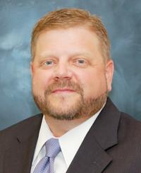Insurance Agent Ed Forster