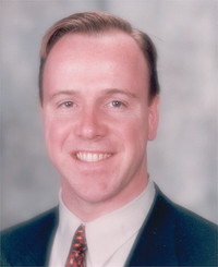 Insurance Agent Mike Tighe