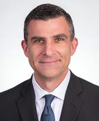 Agente de seguros Tim Crosby