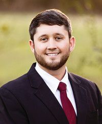Insurance Agent Dustin Cooley